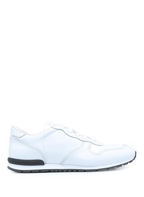 Tod's Lifestyle Ayakkabı Beyaz